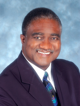 George Curry 2005 1
