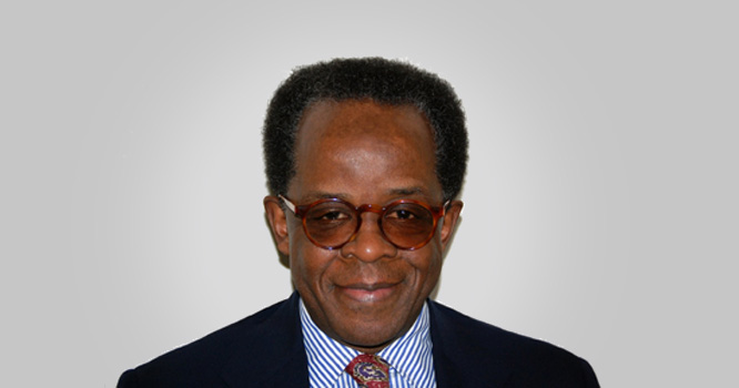 Lee A. Daniels1