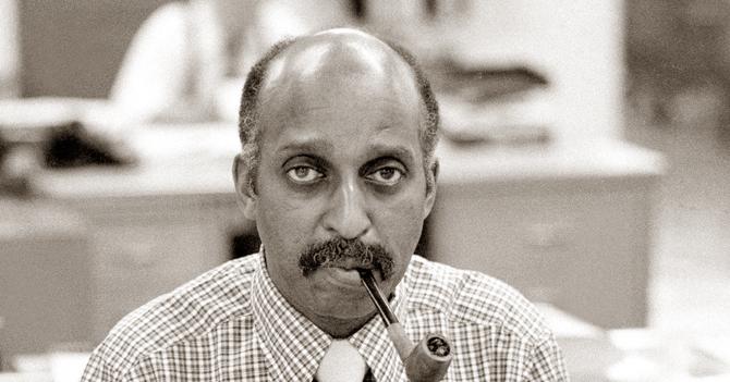 Charles Gerald Fraser