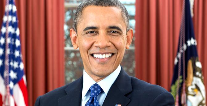 Pres Barack Obama