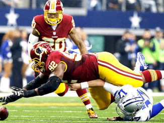 Dallas Cowboys Washington Redskins