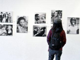 SEPIA photo gallery Richland College