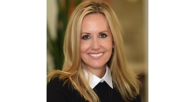 Nicole McMackin president of Irvine Technology Corp