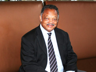 Jesse Jackson regarding tech hiring