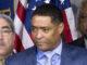 Congressional Black Caucus Chairman Rep. Cedric Richmond 1