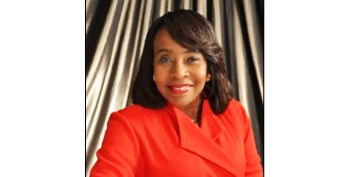 Carolyn King Arnold