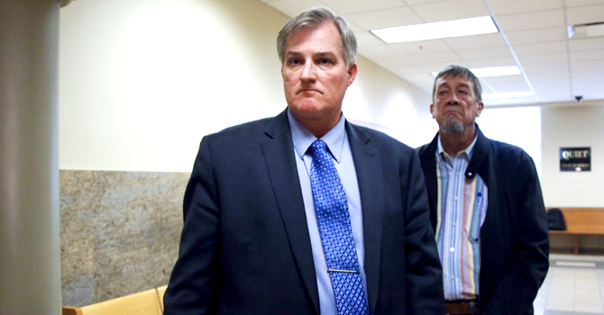 Former Tulsa officer Shannon Kepler convicted