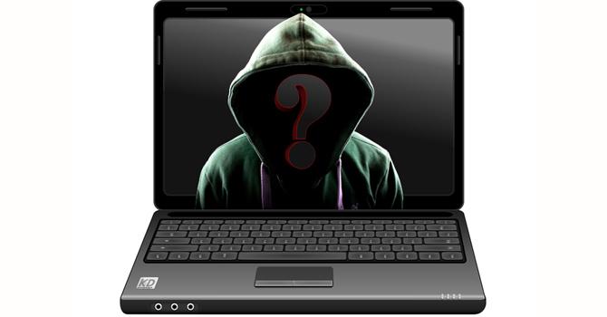 Laptop   Scammer