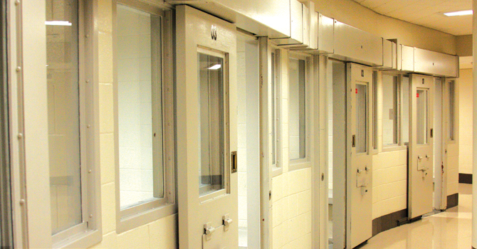 Correctional Health Nursing Residency program