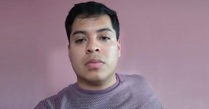 Carlos Segovia