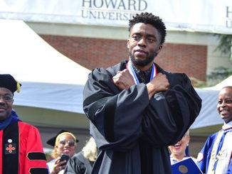 HU Graduation 2018