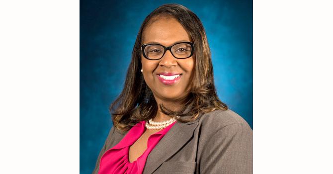 HoustonISD Interim Superintendent Grenita Lathan