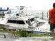 Hurricane Harvey damage in Port Lavaca
