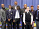 Roland S. Martin at DallasISD Young Mens Leadership Academy