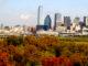 Dallas Skyline 2018 by DallasISD2