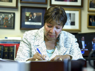Eddie Bernice Johnson TT