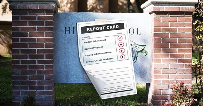 TT school report card art001