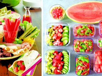 Watermelon recipes 14230 D UF