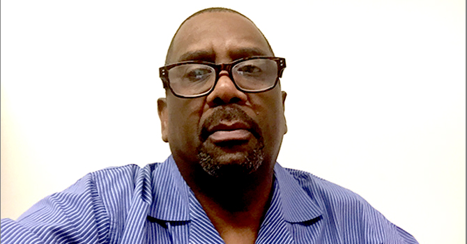 Tolson Banner columnist