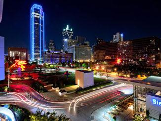 Dallas Eco Dev