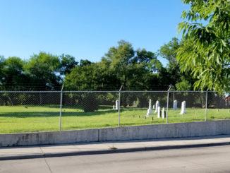 Arlington Heritage Memorial Grounds