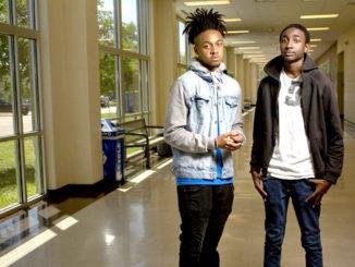 Marshall Program   Amhir and Addison JF TT