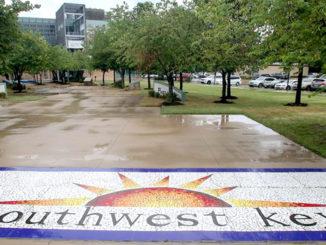 Southwest Key HQ 3 RZ TT