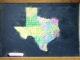 Texas political map 003