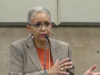 Dallas City Council Cheryl Jordan Dallas Central Appraisal District