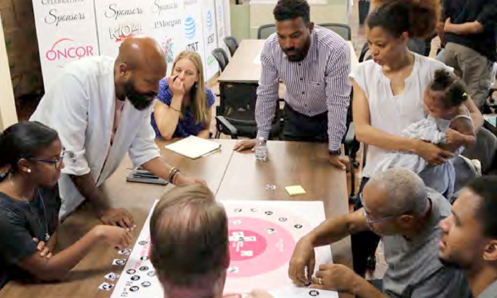 Fair Park First unveils initial 2020 Master Plan - Dallas ...