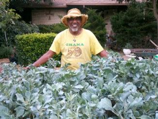 Sankofa Home Garden
