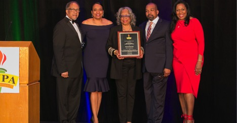 NNPA Mid Winter Conference