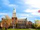 Howard University donation