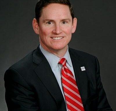 County Judge Clay Jenkins