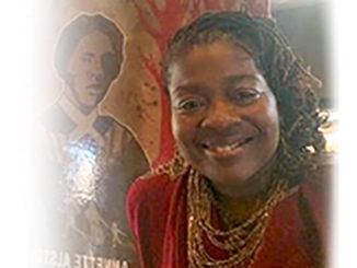 Annette Alston