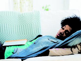 Fight sleep deprivation