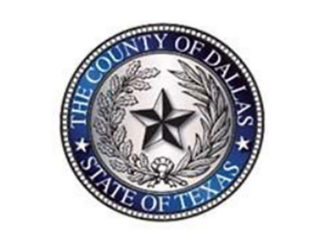 County of Dallas Logo