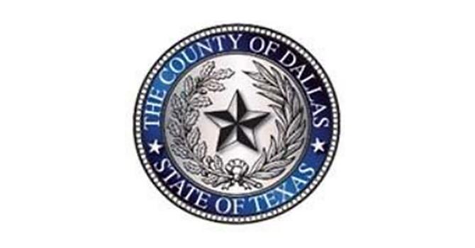 County of Dallas Logo
