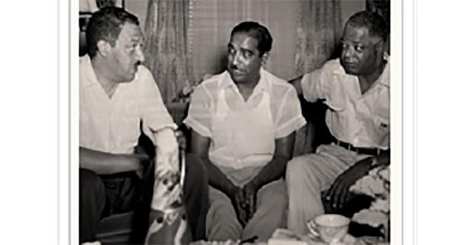 Hall of Negro Life 3