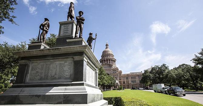 Confederate Memorials