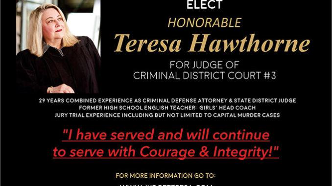 Judge Teresa