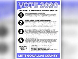 Vote2020