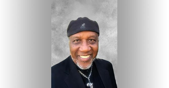 Clarence E. Glover