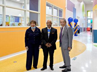 Eddie Bernice Johnson Elementary