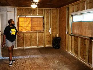 Hurricanes COVID 19 and mental health – Part III