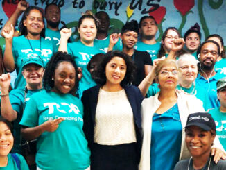 Texas Organizing Project PAC