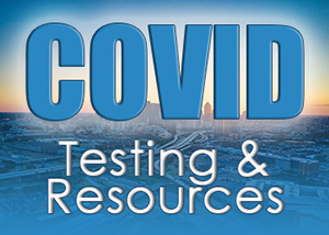 COVID Tests Resources