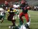 Cedar Hill football