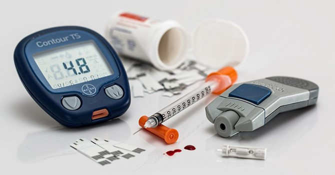 More about diabetes