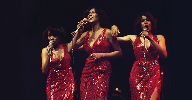 Mary Wilson a founding member of The Supremes, has died